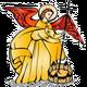 Werk der Heiligen Engel Logo